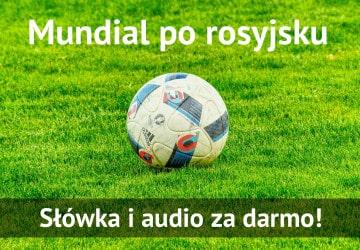 piłka nożna po rosyjsku