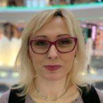 Zdjęcie profilowe Katarzyna